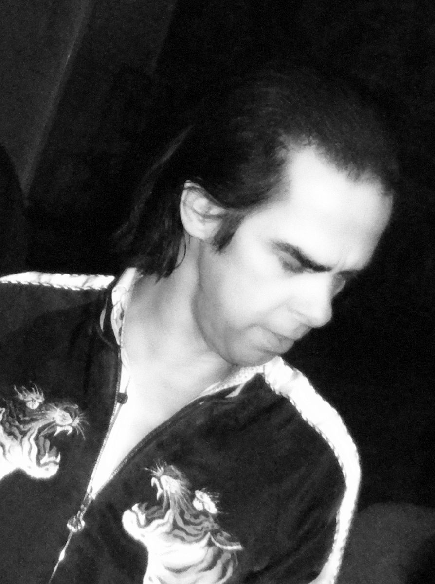 Nick Cave And The Bad Seeds Tour Asheville