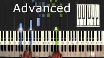 Yiruma Kiss The Rain Piano Tutorial Easy Slow How To Play