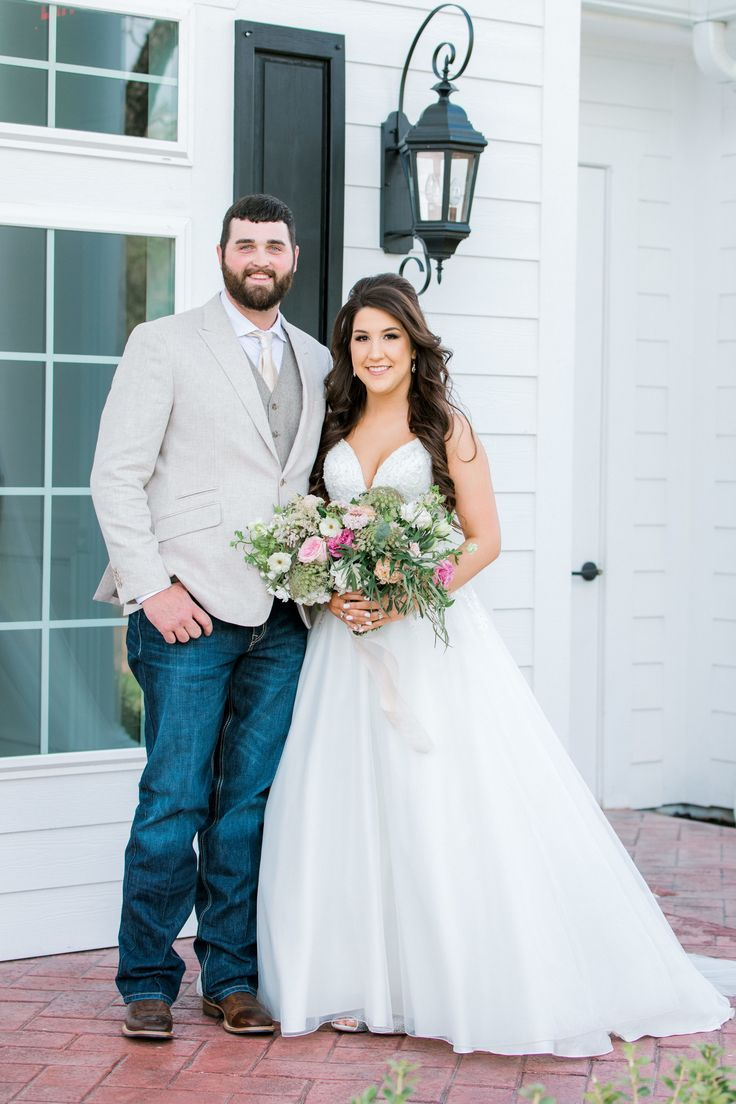 #weddingstyle #rusticwedding #DFW #| #modern #rustic ...