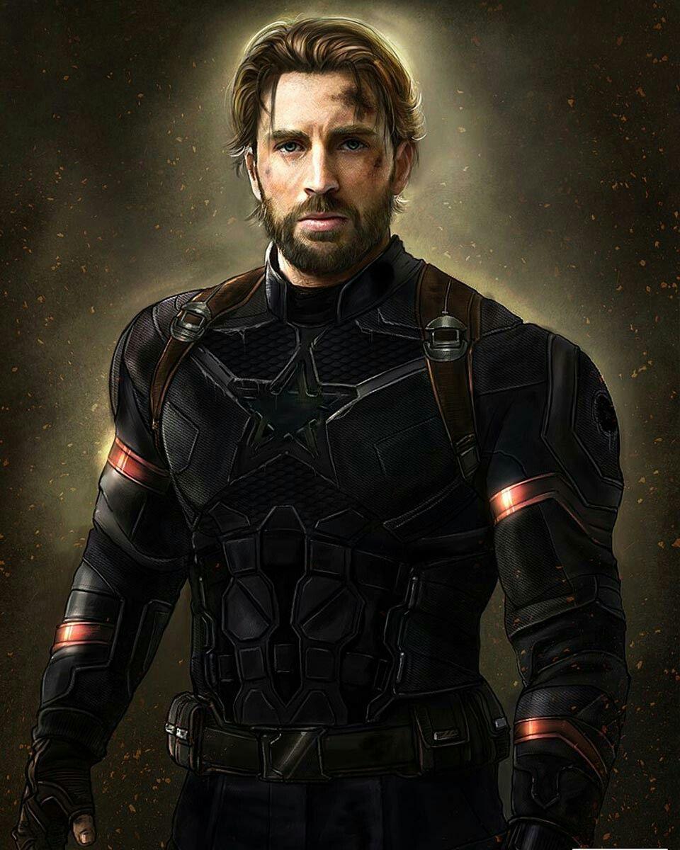 chris evan 💗 avengers - infinity war 2018 | chris evans + chris