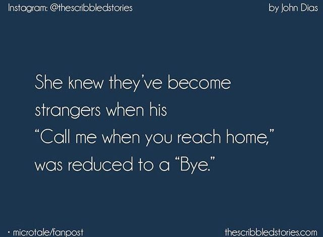 Pin by ishita trivedi on quotes | Tiny tales, Tumblr ...