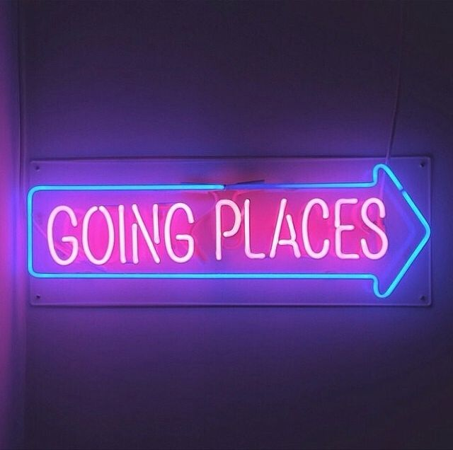 Www Lamoda Co Uk Neon Signs Neon Quotes Neon Light Signs