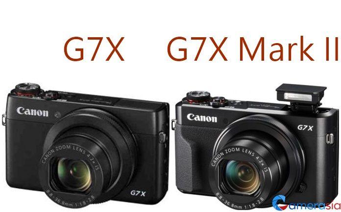 Harga Kamera Canon G7x Mark 1 Dan Mark Ii Terbaru 2017 Spesifikasi
