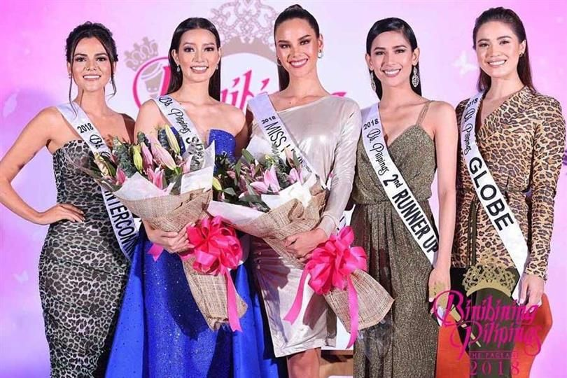 Who will be crowned this year, Binibining Pilipinas Universe