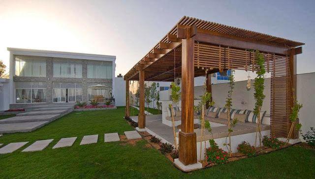 Casa Montada! Rústica e Moderna!!!