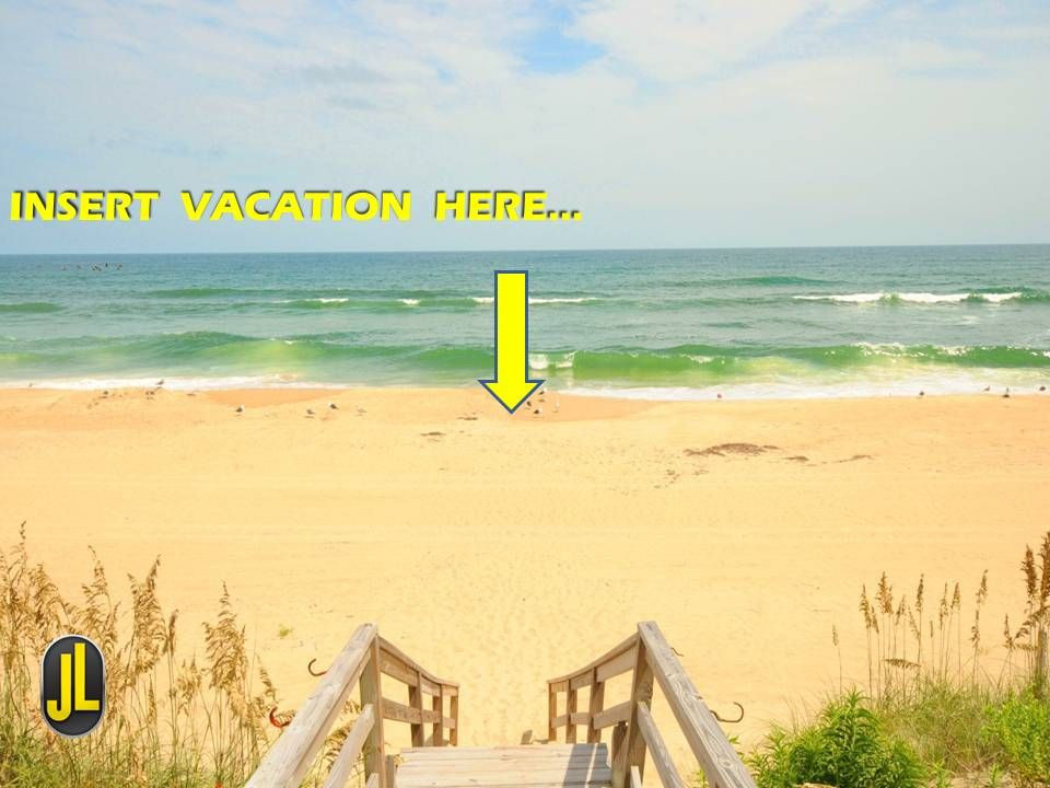 SUMMER IS ALMOST HERE!!!.....Don't Worry, this has to be the last of the Winter weather.....  When does your vacation start...?  #obx #outerbanks #outerbanksvacationrentals #obxvacationrentals #obxphotos #obxvacations #outerbanksphotos #outerbanksvacations #summer2014 #northcarolina #oceanfront #southernshores #kittyhawk #killdevilhills #nagshead