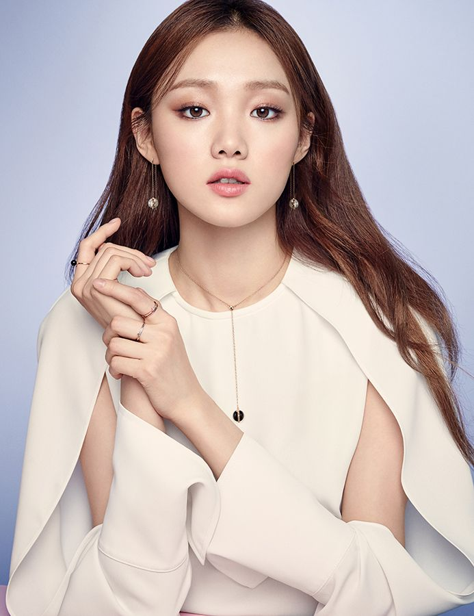 Model Lee Hyun Ji Yg Kplus: KOREAN MODEL : Photo