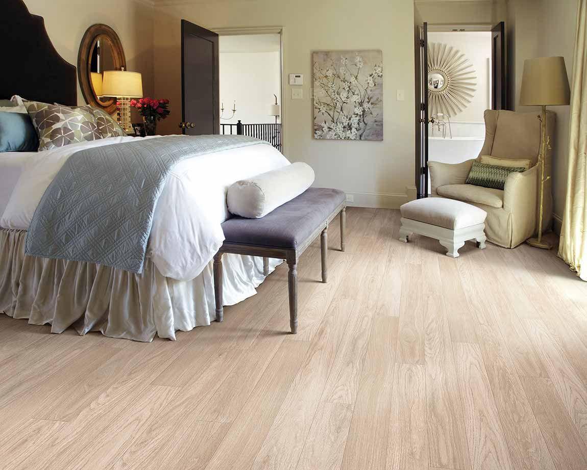 BedroomClassic TraditionalWood Look in 2020 Bedroom