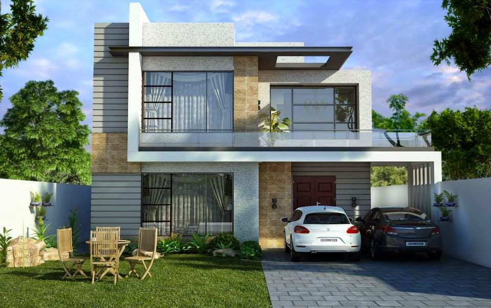 Latest House Designs In Punjab And Home Design