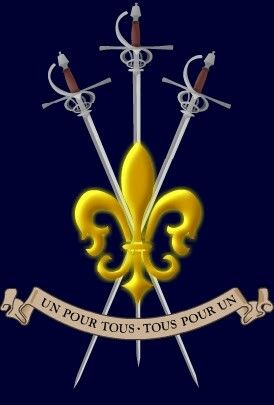 Fleur De Lis Tattoo Meaning Three Musketeers