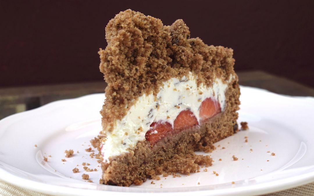 Maulwurfkuchen aus dem Thermomix®   mein ZauberTopf   Rezept   Maulwurfkuchen, Thermomix rezepte ...