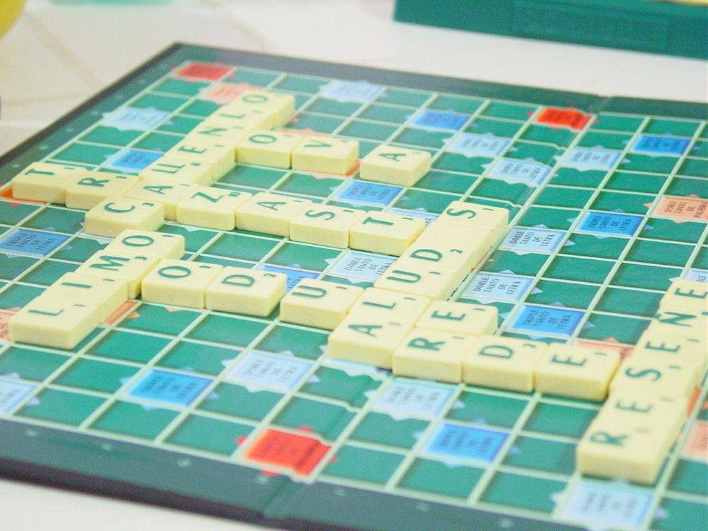 Want to add a word to the official Scrabble dictionary