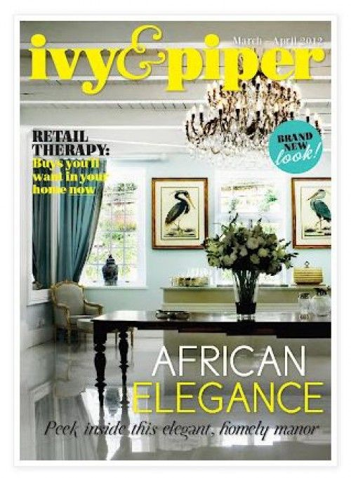 Ivy And Piper Online Magazine March 2017 Home Decor Inspiration Rh Pinterest Ca