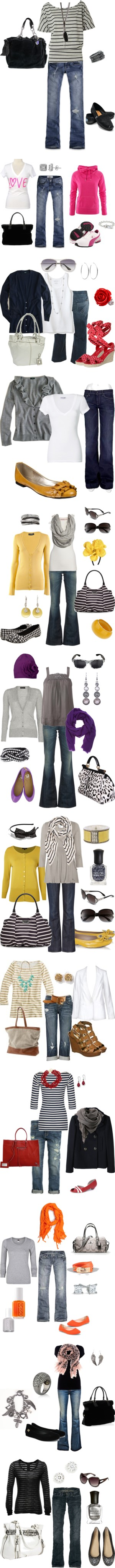 """""""My Style 3"""" by melissa-fry ❤ liked on Polyvore"""