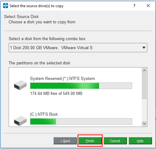 Clone OS from HDD to SSD with 2 Powerful SSD Cloning