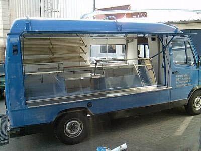 シトロエン アメ車の移動販売車 キッチンカー 製作 フードトラックのデザイン 移動販売車 移動販売