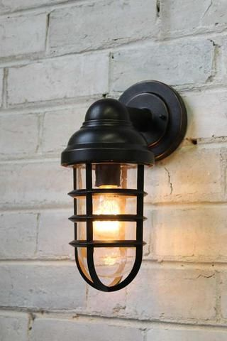 Canal outdoor wall light in antique bronze finish my house canal outdoor wall light in antique bronze finish workwithnaturefo