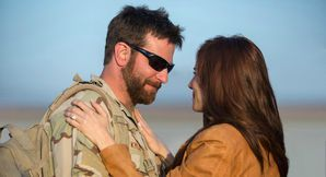 Trivia: 'American Sniper' Had Five Different Endings - http://videogamedemons.com/movie-news/trivia-american-sniper-had-five-different-endings/