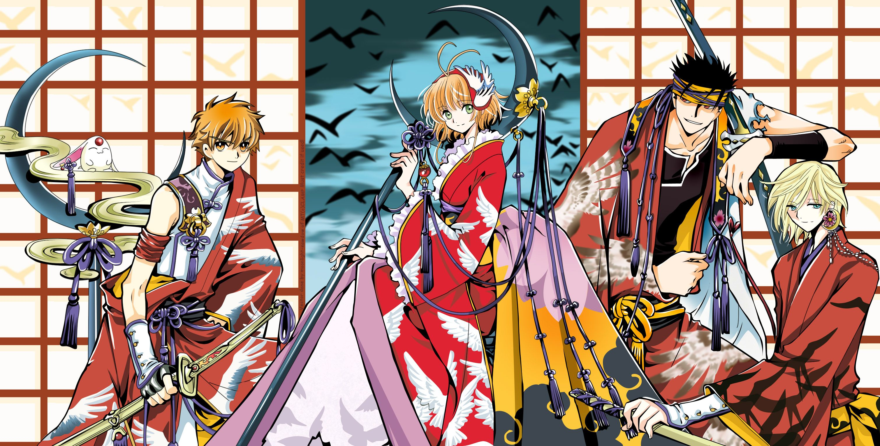 Browse clamp indy art minitokyo