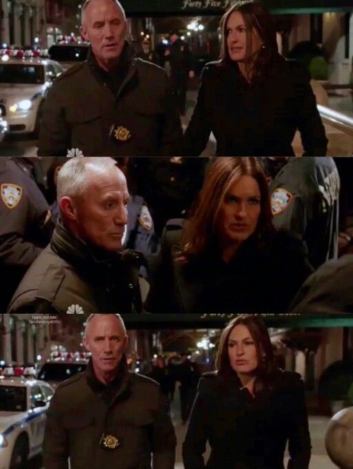 Law Order Svu Season 17x 10 Manhattan Transfer Olivia Benson And Tucker Law And Order Svu Law And Order Special Victims Unit Law And Order