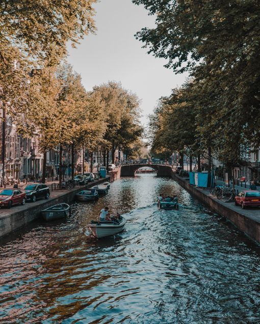 The Ultimate Netherlands Travel Guide • The Blonde Abroad