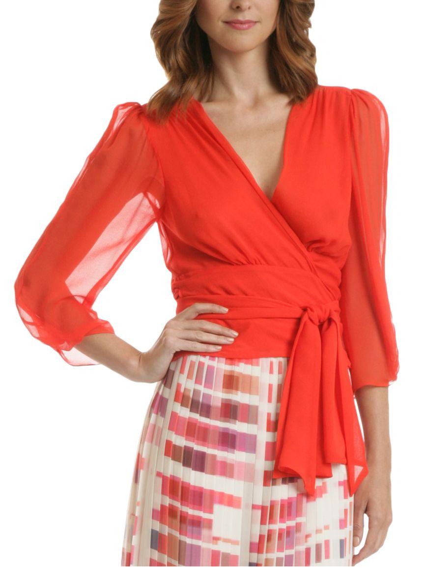 Resultado de imagen para blusas elegantes de fiestas