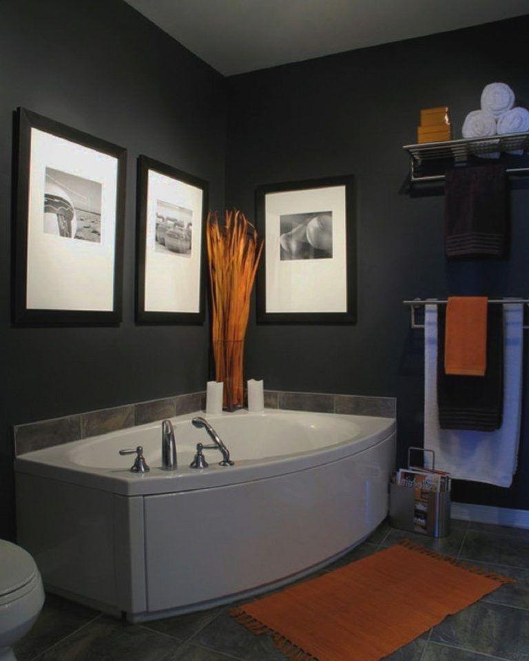 Great Men S Bathroom Decor