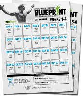 Arnold schwarzeneggers blueprint to cut workout schedule arnold schwarzeneggers blueprint to cut malvernweather Images
