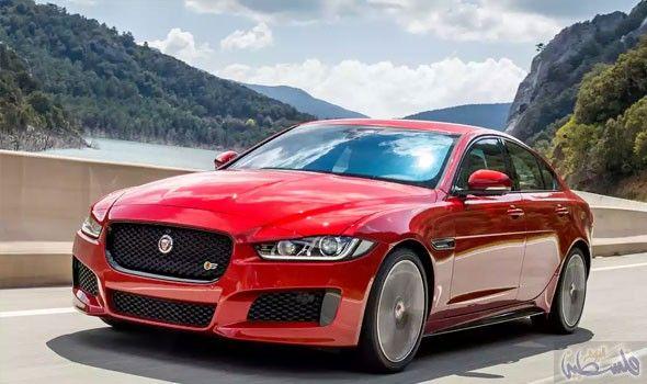 جاكوار Xe سيارة فخمة تشبه مرسيدس سي كلاس Jaguar Xe New Jaguar Jaguar Car