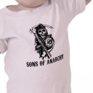 a49a329b4 sons of anarchy in pink | Sons of Anarchy Baby Onesie - Pink | Sons of Anarchy  Onesies and Bibs .