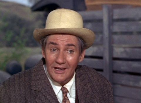 Mr Haney Green Acres Played By Pat Rum