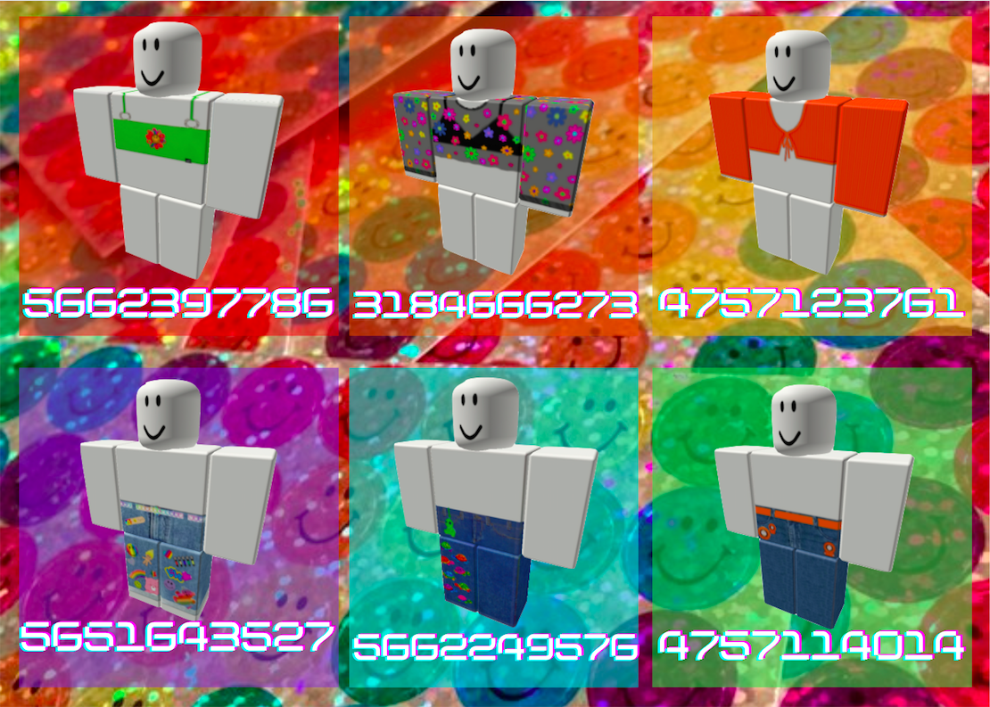 Aesthetic Roblox T Shirts