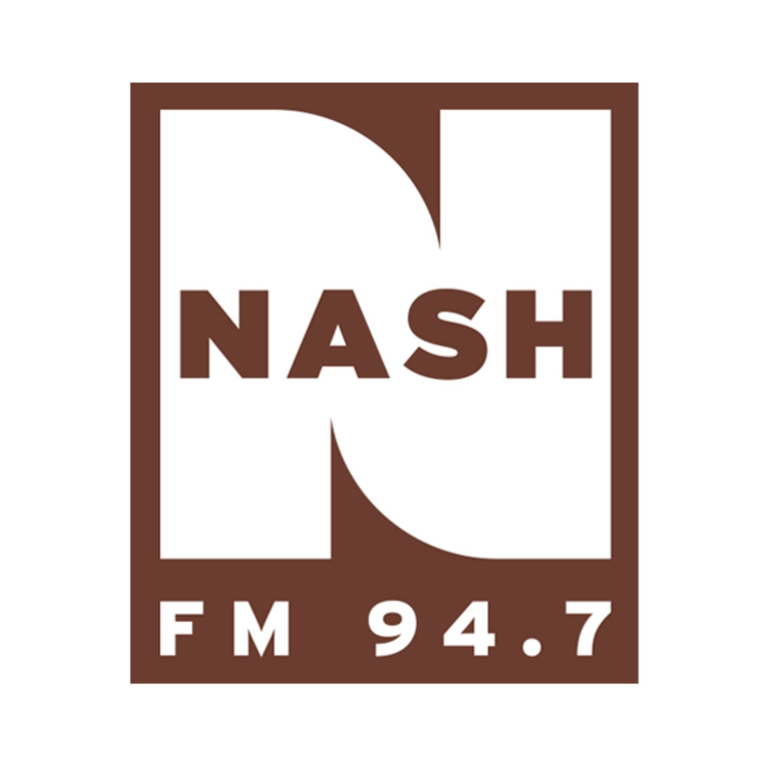 I\'m listening to NASH FM 94.7, America\'s Country Station: New York ...