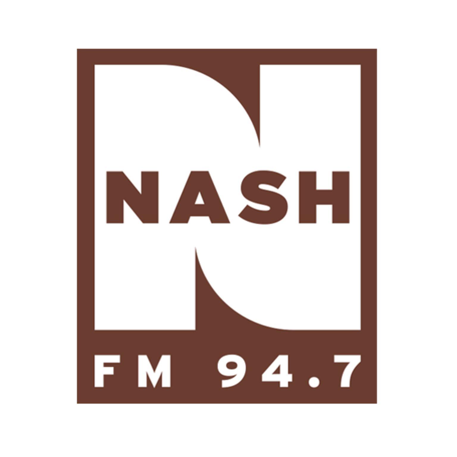 I\'m listening to NASH FM 94.7, America\'s Country Station: New York ...