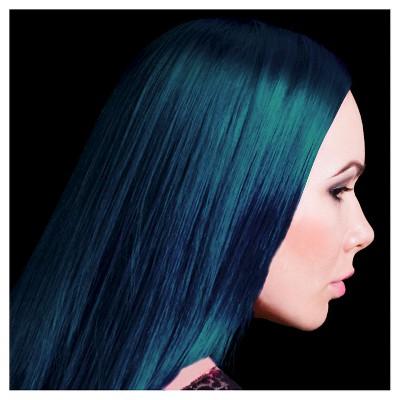 Manic Panic Semi Permanent Hair Color Vegan Fantasy Colors Voodoo