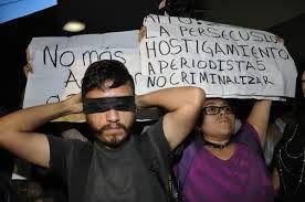 Desaparece madre de Gabriel Fonseca, reportero desaparecido en 2011 en Veracruz