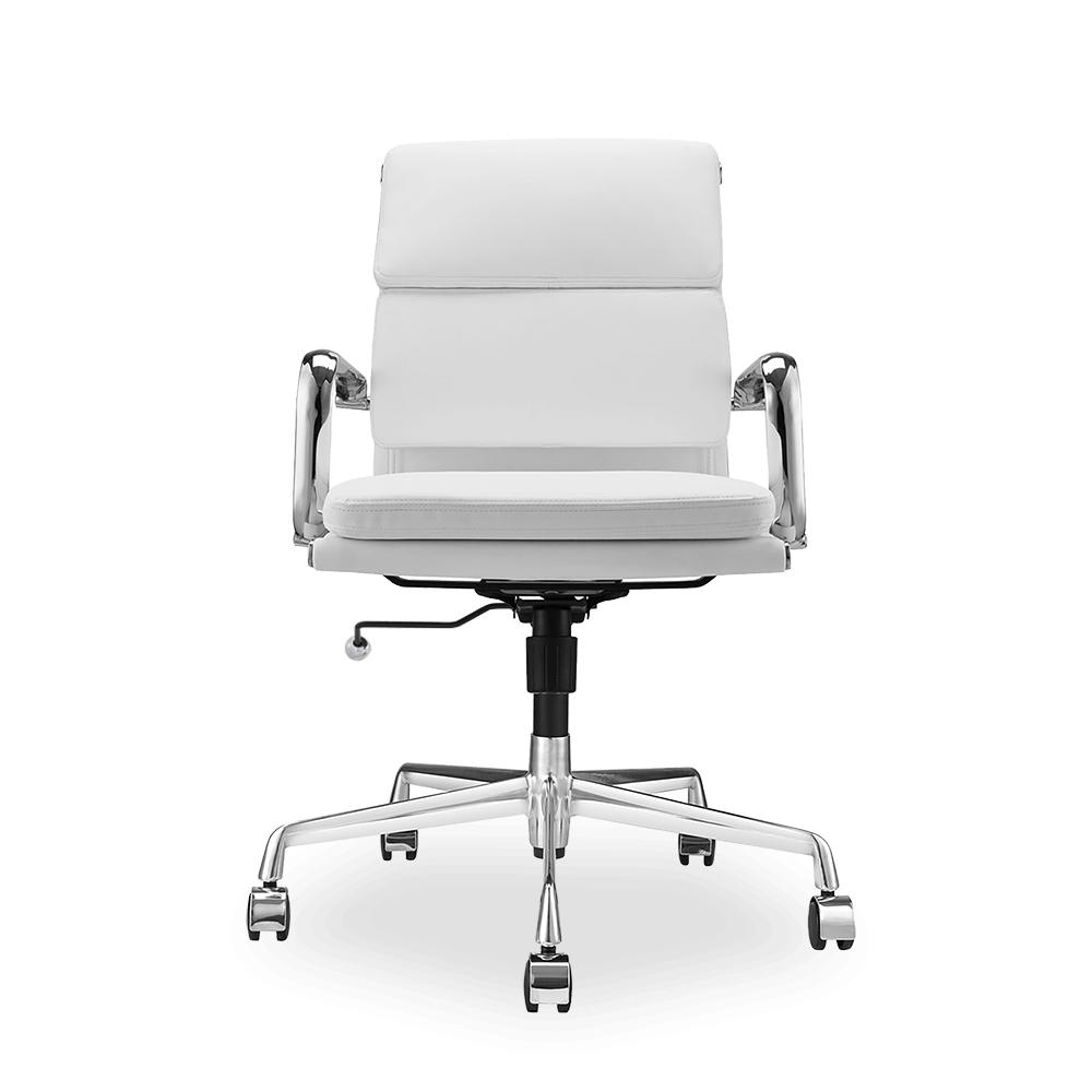 Office Chair Premium Style Icons Of Manhattan In 2020 Comfortable Office Furniture Office Chair Used Office Chairs