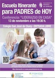 Liderazgo en casa #PsikidsPozuelo #Aravaca #Madrid  #psicólogos  #aprendizaje