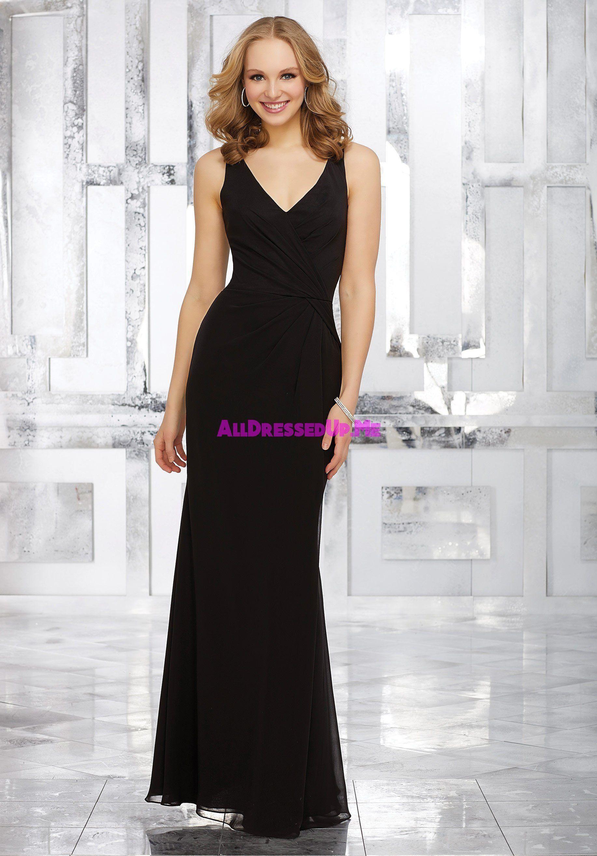 eb0413d483 Mori Lee Bridesmaids - 21538 - All Dressed Up