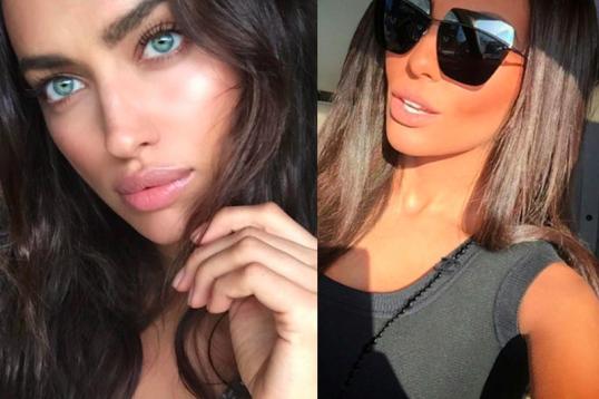 CR7: Irina e Nikoleta passando per Badr Hari e voi chi preferite delle due top? FOTO https://t.co/xDdRZRxUWd https://t.co/8Xa8UkUaBv
