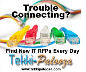 Find Your Website RFP HereTekkiPalooza