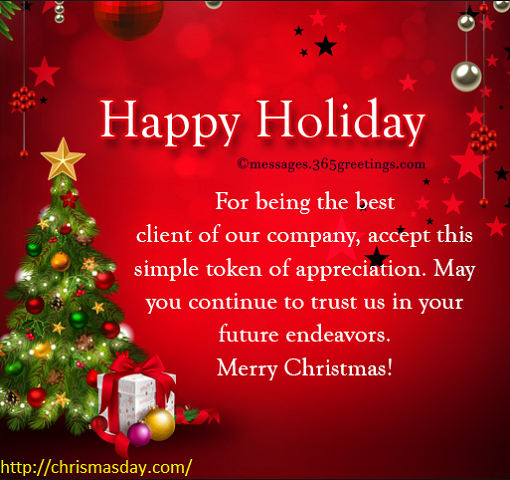 Happy Holidays Inspirational: Inspirational Christmass Messages