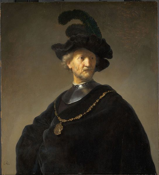 File:Rembrandt Harmensz. van Rijn - Old Man with a Gold Chain - Google Art Project.jpg