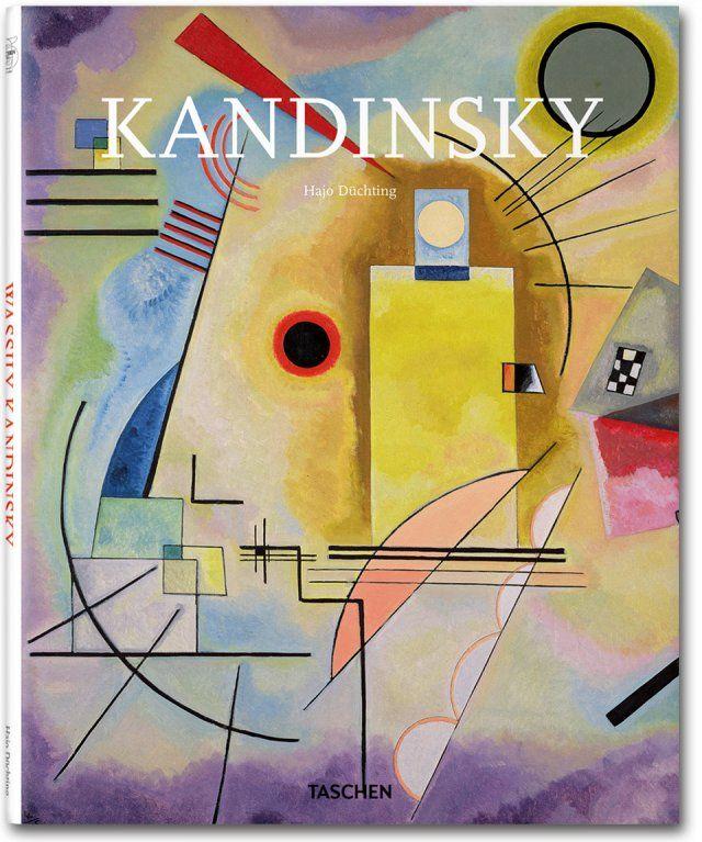 Image result for kandinsky book