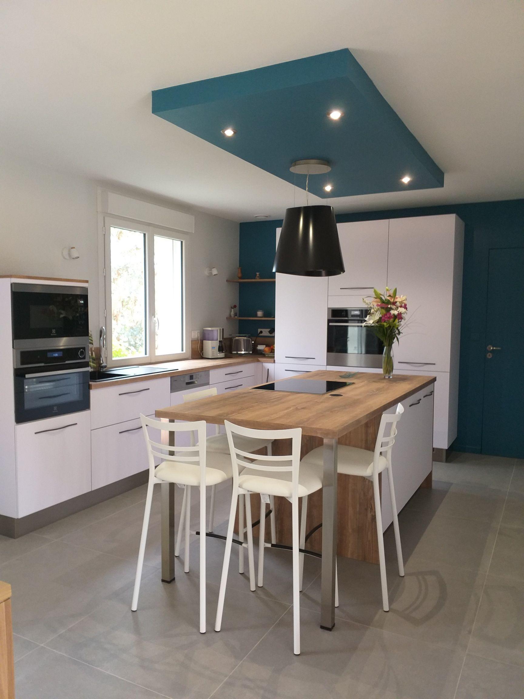 Laval Arthur Bonnet Magasin De Cuisines Cuisines Equipees Cuisines Maison Cuisine Moderne Cuisines Dans Salon