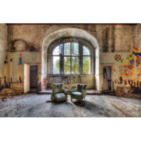 Alu Art | Lacour | Kamer met 2 stoelen