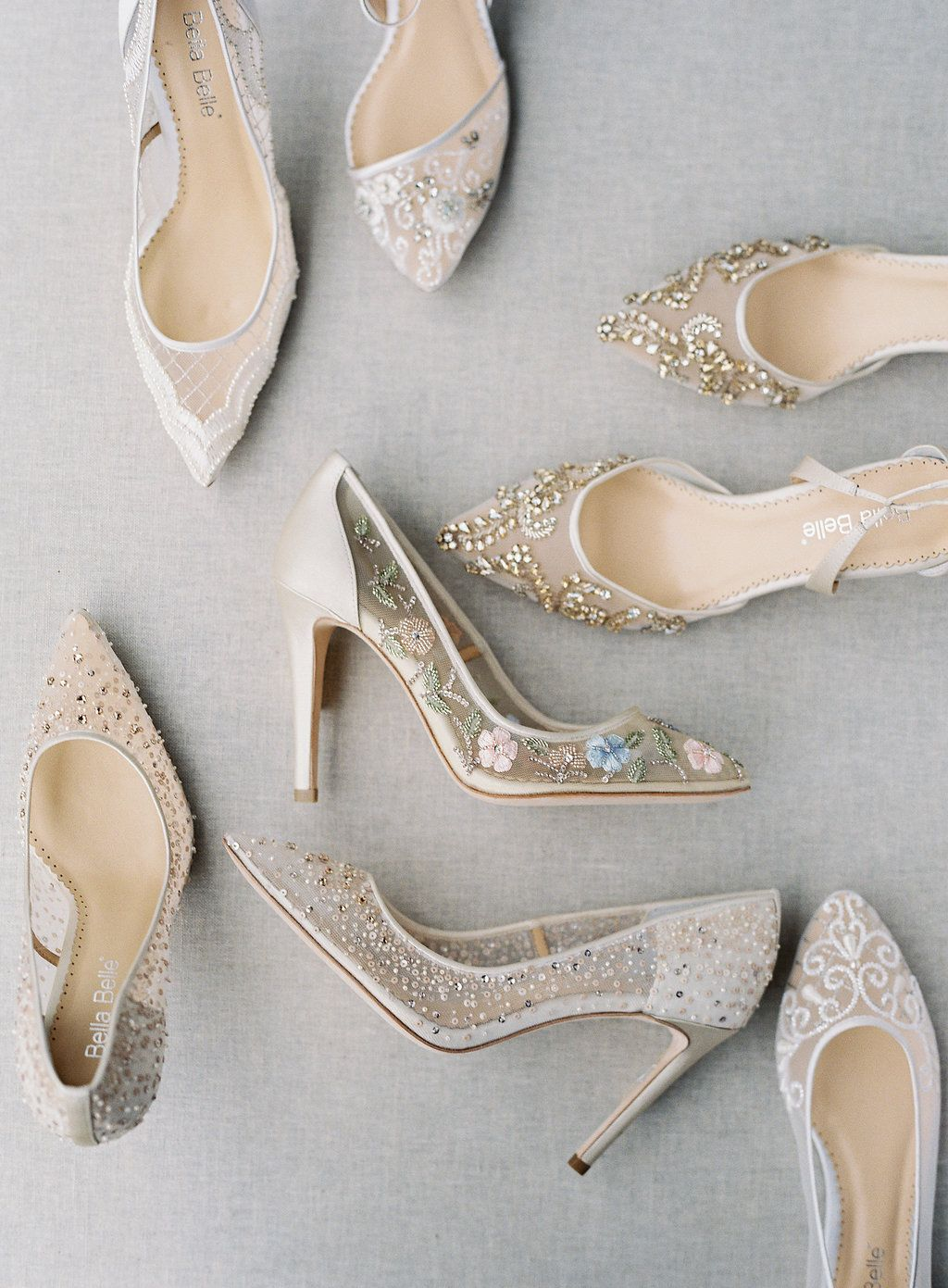 Bts Stunning Wedding Shoes Euphoria Collection With Images