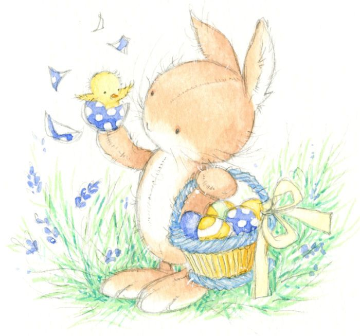 Image result for easter bunny fabric