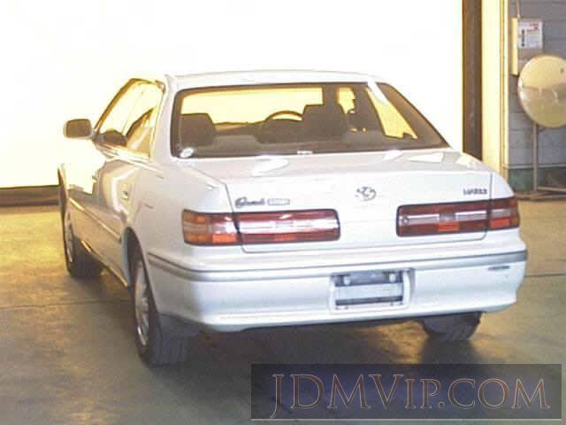 1998 TOYOTA MARK II GX100   5215   JU Chiba   701203   JDMVIP AIS (