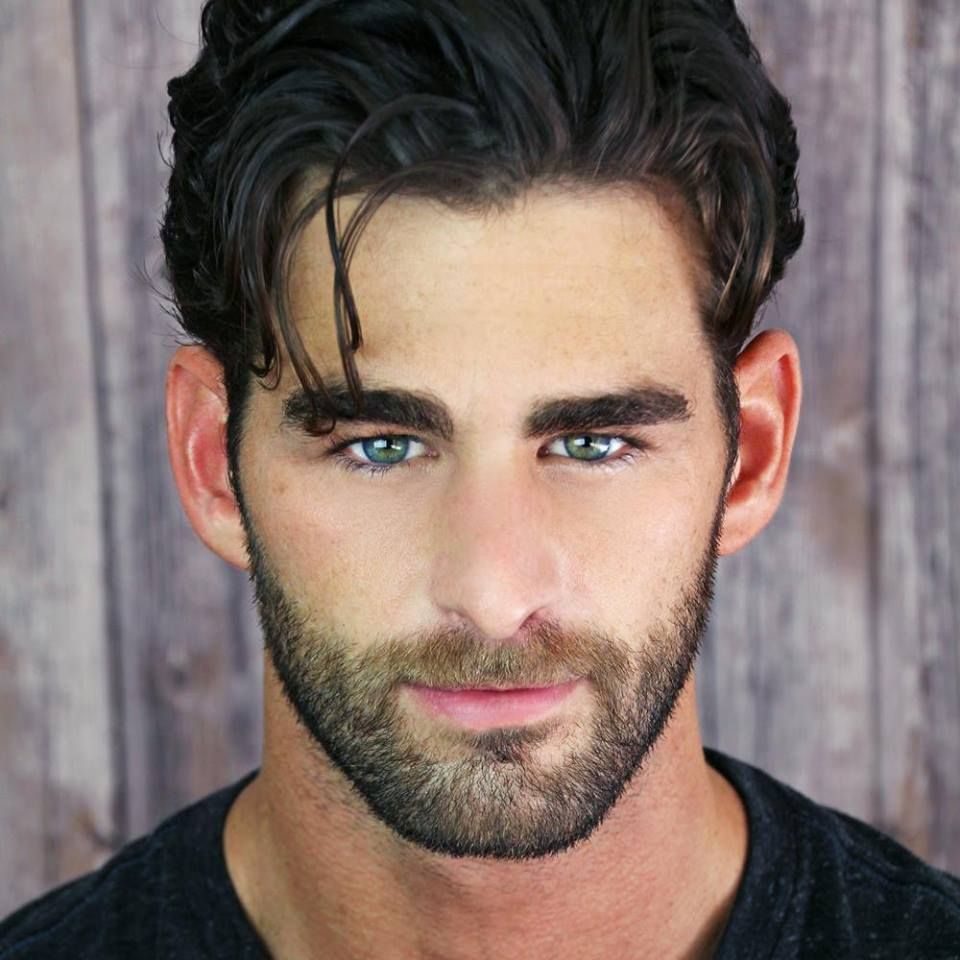 Chris Salvatore Mens Facial Hair Styles Beard Balm Vs Beard Oil Mens Hairstyles